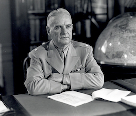 World War II Today: July 13 - President Roosevelt orders the establishment of the OSS (Office of Strategic Services), with Colonel Donovan as director