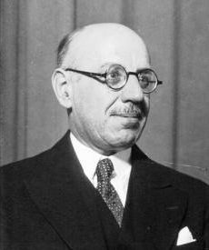 World War II Today: July 26 - Secretary-General of League of Nations, Joseph Avenol, resigns.