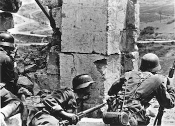 World War II Today: July 1 - German Assault Sevastopol