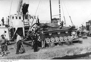World War II Today: July 16 - Operation Sea Lion