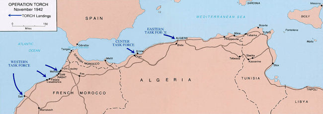 World War II Today: August 6 - WW2 North Africa