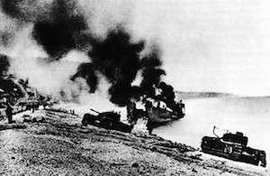World War II Today: August 19