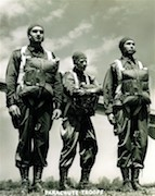 World War II Today: August 16 - Airborne Test Platoon