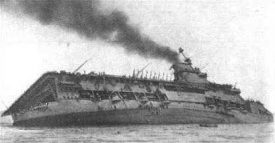 World War II Today: September 17 - Off the Irish coast, U-boat U-29 sinks British carrier HMS Courageous, 514 killed.