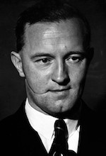 "World War II Today: September 19 - ""Lord Haw-Haw"" becomes radio host of Reichsrundfunk Berlin, broadcasting German propaganda to Allied troops."