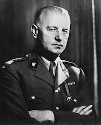 World War II Today: September 30 - Gen. Wladyslaw Sikorski, 1942 (US Library of Congress)