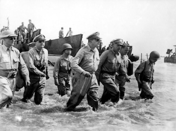 World War II Today: October 26 - Leyte Gulf