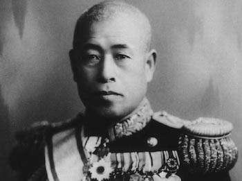 World War II Today: November 3 - Isoroku Yamamoto