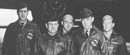 World War II Today: April 18 - Doolittle Tokyo Raiders, Crew No. 1